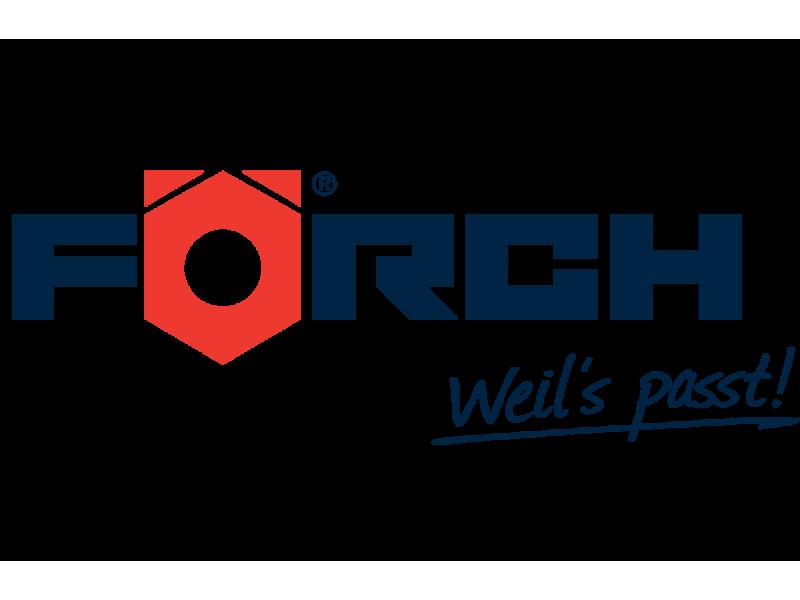 FORCH - виробник автохімії з Німеччини