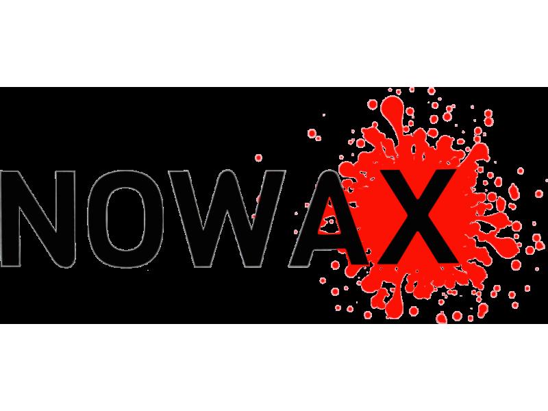 NOWAX - американська компанія