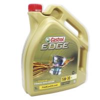 Castrol Edge Titanium FST 5W-30 LL - мастило синтетичне для двигуна, RB-EDG53L-4X5L, 5л
