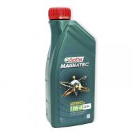 Castrol Magnatec 10W-40 A3/B4 - мастило напівсинтетичне для двигуна, R1-MAG10B4-12X1, 1л