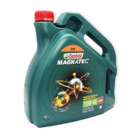 Castrol Magnatec 10W-40 A3/B4 - мастило напівсинтетичне для двигуна, R1-MAG10B4-4X4L, 4л