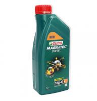 Castrol Magnatec Diesel 10W-40 B4 - мастило напівсинтетичне для двигуна, R1-MAGDB4-12X1L, 1л
