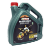 Castrol Magnatec Stop-Start 5W-30 A3/B4 - мастило синтетичне для двигуна, UR-MSS53AB-4X4L, 4л