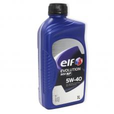 Elf Evolution 900 NF 5W-40 синтетичне мастило для двигуна, 1006679, 1л
