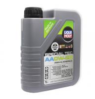 Liqui Moly Special Tec AA 0W-20 - мастило синтетичне для двигуна, 8065, 1л