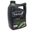 Wolf Ecotech 5W20 SP/RC G6 FE- мастило синтетичне для двигуна, 1047277, 4л
