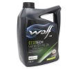 Wolf Ecotech 5W30 SP/RC G6 - мастило синтетичне для двигуна, 44583, 4л