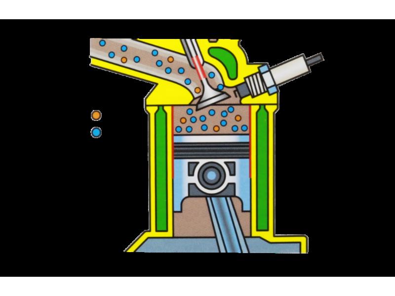 Синтетичний кондиціонер металу - перемога над тертям