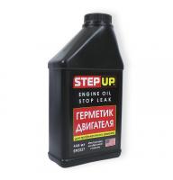 StepUp герметик двигуна, SP2237, 444мл