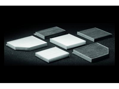 Салонні фільтри з технологією Microban від WIX FILTERS?