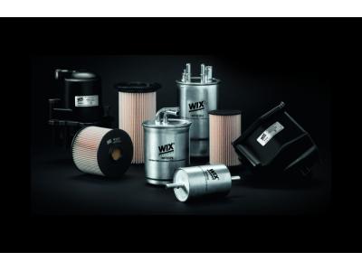 Що відрізняє паливні фільтри WIX FILTERS?