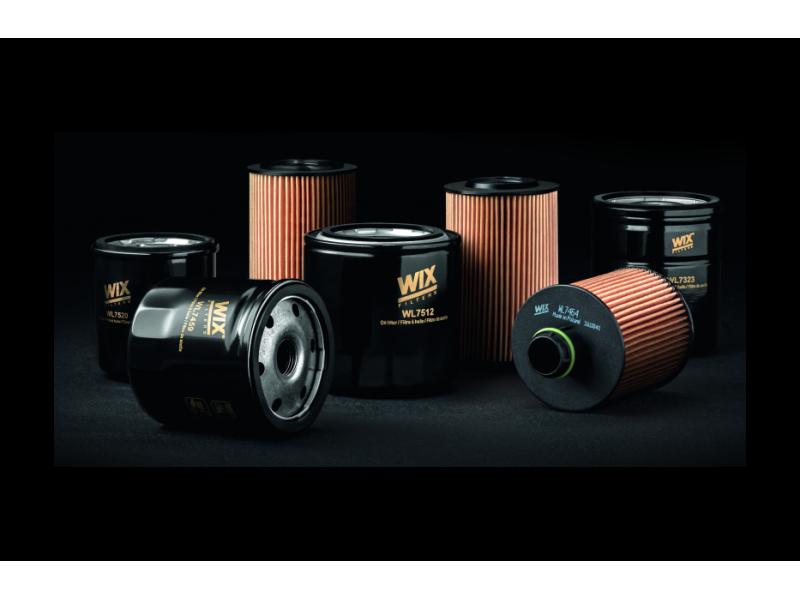 Що відрізняє масляні фільтри WIX FILTERS?