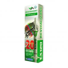 Ревіталізант для механічної трансмісії Хадо ЕХ120, ХА12030_2, 8мл