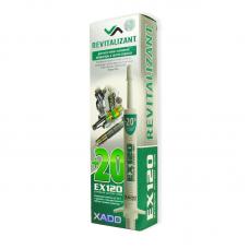 Ревіталізант для паливної апаратури Хадо ЕХ120, ХА12033_2, 8мл
