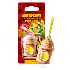 Ваніль ароматизатор повітря Areon Fresco Vanilla FRTN03, 4мл
