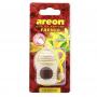 Ваніль ароматизатор повітря Areon Fresco FRTN03, 4мл