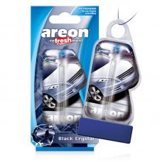 Чорний Кристал ароматизатор повітря Areon Liquid Black Crystal LC08 8,5мл