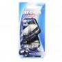 Чорний Кристал ароматизатор повітря Areon Liquid LC08 8,5мл