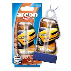 Кава ароматизатор повітря Areon Liquid Coffee LC02 8,5мл