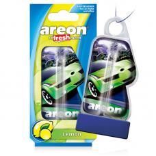 Лимон ароматизатор повітря Areon Liquid Lemon LC05 8,5мл