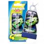 Лимон ароматизатор повітря Areon Liquid LC05 8,5мл