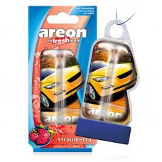 Полуниця ароматизатор повітря Areon Liquid LC15 8,5мл