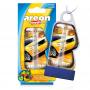 Тутті-Фрутті ароматизатор повітря Areon Liquid LC04 8,5мл