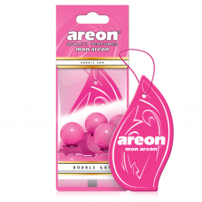Бабл Гам ароматизатор повітря Areon Mon Classic Bubble Gum MA21