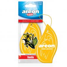 Ваніль ароматизатор повітря Areon Mon Classic Vanilla MKS15