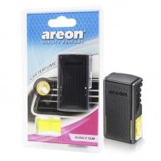 Бабл Гам ароматизатор повітря Areon Car Blister Bubble Gum ACE05, 8мл