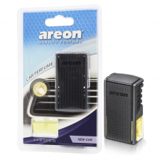Нова Машина ароматизатор повітря Areon Car Blister ACE04, 8мл