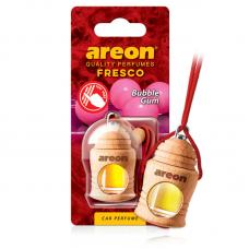 Бабл Гам ароматизатор повітря Areon Fresco Bubble Gum FRTN07, 4мл