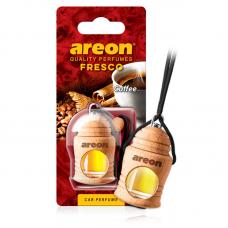 Кава ароматизатор повітря Areon Fresco Coffee FRTN27, 4мл