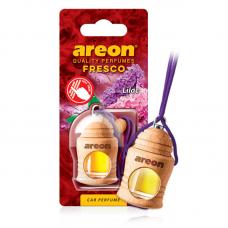 Бузок ароматизатор повітря Areon Fresco Lilac FRTN12, 4мл