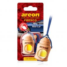 Нова Машина ароматизатор повітря Areon Fresco FRTN26, 4мл