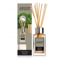 Платіна аромадифузор повітря Areon Lux Home Perfume Platinum PL03, 85мл