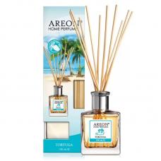 Тортуга аромадифузор повітря Areon Lux Home Perfumeм Tortuga HPS7, 150мл