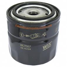 WIX Filters WL7067 - фільтр оливний (аналог SM-102, OC97, LS149, OP520)