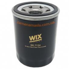 WIX Filters WL7134 - фільтр оливний (аналог SM-104, OC495, LS287, OP575)