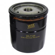 WIX Filters WL7129 - фільтр оливний (аналог SM-105, OC90, LS370, OP570)