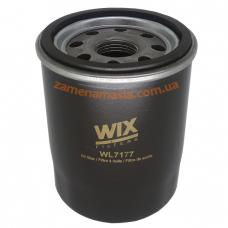 WIX Filters WL7177 - фільтр оливний (аналог SM-106, OC217/6, LS731, OP621)