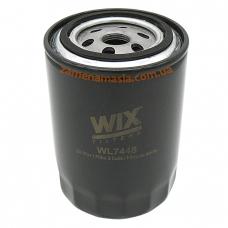 WIX Filters WL7448 - фільтр оливний (аналог SM-108, OC470, LS553D, OP526/6)