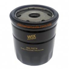 WIX Filters WL7074 - фільтр оливний (аналог SM-110, OC606, LS194, OP629)