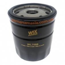 WIX Filters WL7086 - фільтр оливний (аналог SM-113, OC100, LS923, OP540/1)