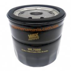 WIX Filters WL7089 - фільтр оливний (аналог SM-119, OC232, LS785A, OP543)