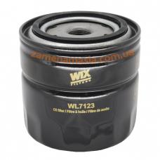 WIX Filters WL7123 - фільтр оливний (аналог SM-129, OC140, LS716, OP567)