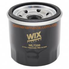 WIX Filters WL7200 - фільтр оливний (аналог SM-134, OC195, LS892, OP595)