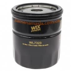 WIX Filters WL7323 - фільтр оливний (аналог SM-196, OC1063, LS357, OP532/2)