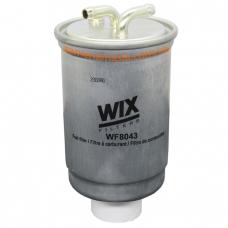 WIX WF8043 - фільтр паливний (аналог ST-303, KL41, FCS197, PP838)