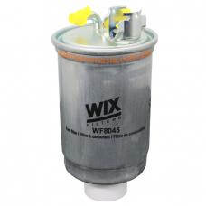 WIX WF8045 - фільтр паливний (аналог ST-304, KL180, FCS197V, PP839)